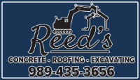 Reed's Concrete & Roofing